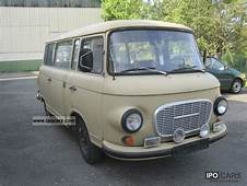 Wartburg Vehicles With Pictures Page 4