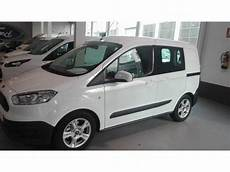 ford transit courier kombi 1 5tdci trend 75 2017