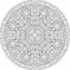 free printable mandala coloring pages for adults 17999 s promise a free printable mandala coloring page from mondaymandala https