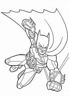 Gratis Malvorlagen Batman Batman Ausmalbilder 1 Wenn Du Mal Buch Kinderfarben Und