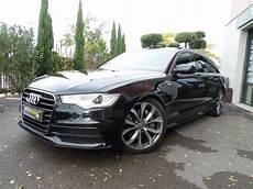 Audi A6 Sline Avant 3 0 Bitdi 313 Avus Ext S Line Autoeasy