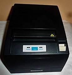 com citizen ct s4000 pos thermal receipt printer