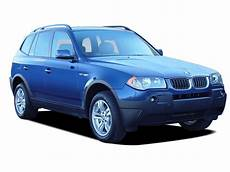 2005 Bmw X3 Reviews Research X3 Prices Specs Motortrend