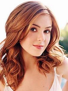copper hair color ideas and styles hairstylo