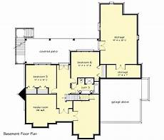 one level house plans with walkout basement southern living le moulin neuf b walkout basement