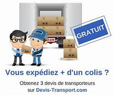 Transportez Vos Colis Au Meilleur Prix 2019