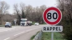 Fini L Id 233 E Du 80 Km H Sur Toutes Les Routes Vive Le 90