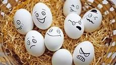 1001 Ideen F 252 R Lustige Ostereier Zum Nachmachen Easter