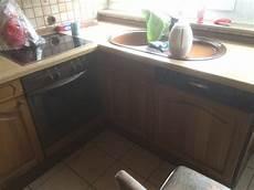 Küche Komplett Mit E Geräten - fundgrube detmold gebrauchte k 252 che mit e ger 228 te g 252 nstig