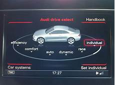 audi drive select audi drive select programmed page 4 audi a5 forum