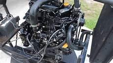 yanmar 4tnv84 turbo diesel engine