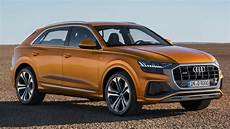 the 2019 audi q8 boldly shows audi s willingness to make a