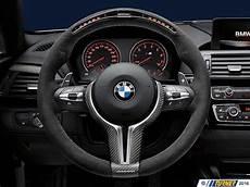 32302413015 Genuine Bmw M Performance Steering Wheel