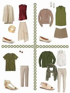summer warm color palette essentials