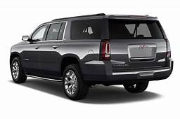 2015 GMC Yukon XL Reviews And Rating  Motor Trend
