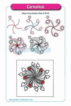 Arabische Muster Malvorlagen Lernen Pin Auf Tangle Doodle Tutorial