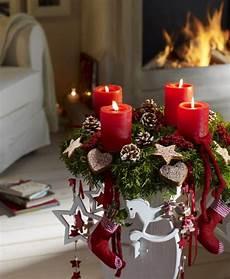 weihnachtliche deko und tischdeko deko weihnachten