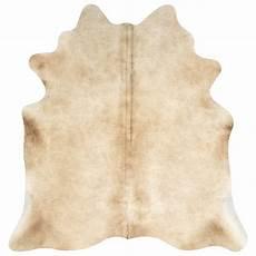 rinderfell teppich teppich rindlederteppich echtes kuhfell 150x170cm