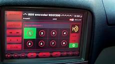 alfa romeo 147 car pc hd radio