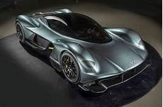 How The Aston Martin Am Rb 001 Will Take Hypercars To The