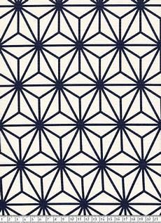 Sterne Malvorlagen Japan Japanischer Stoff Asanoha Weiss Xl Himbeerfell Auf