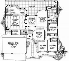 adobe house plans with courtyard adobe house floor plans with courtyard garage entrance