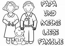 Ausmalbilder Osterhasen Familie Familie Malvorlagen Kostenlos Zum Ausdrucken