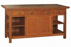 Furniture Quality Kitchen Islands by A Closer Look At Quality Details From Millers Furiture