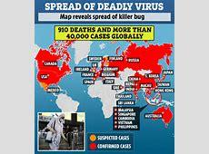 wuhan coronavirus symptoms