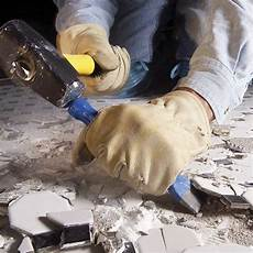 how to remove tile from a concrete floor family handyman the family handyman