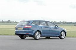 Used Ford Mondeo Estate 2007  2014 Review Parkers