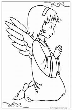 Malvorlage Engel Einfach Engel Ausmalbilder Und Malvorlagen F 252 R Kinder Zum Gratis