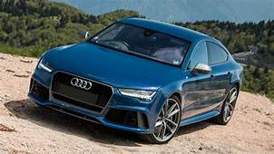 2019 Audi RS 7 Sportback Specs Features  Good Cars 2018