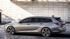 Opel Insignia Sports Tourer 2018 Autohaus De