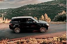 Land Rover Range Rover Sport Hse Marseille On Behance
