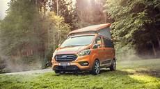 Ford Nugget Bilder - ford stellt neuen nugget 2019 vor