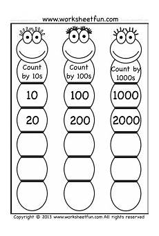 skip counting coloring worksheets 11891 skip counting worksheets for learning to quickly add 10 or 100 for digit addition