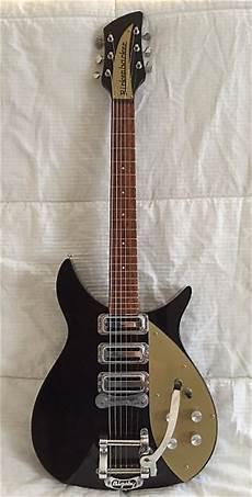 lennon guitar rickenbacker rickenbacker 325 lennon electric guitar collection reverb