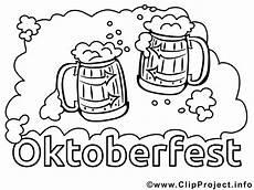 Bilder Zum Ausmalen Oktoberfest Oktoberfest Malvorlagen Kostenlos F 252 R Jung Und Alt