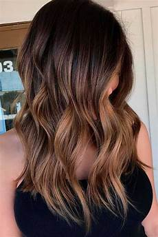 Brown And Ombre Hair