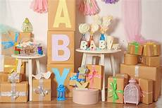 Cheap Decorations by 5 Cheap Unique Baby Shower Decoration Ideas