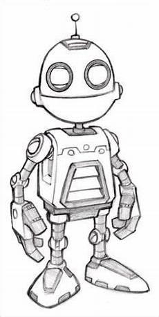 Malvorlagen Roboter Pdf Malvorlagen Roboter Tiffanylovesbooks