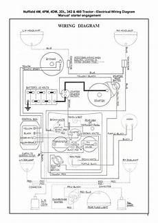 4 best images of massey ferguson wiring diagram pdf massey ferguson alternator wiring diagram