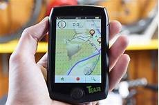 fahrradnavigation test fahrrad navi f 252 r ihr rad