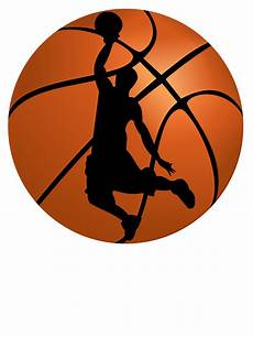 Basketball Free Clipart