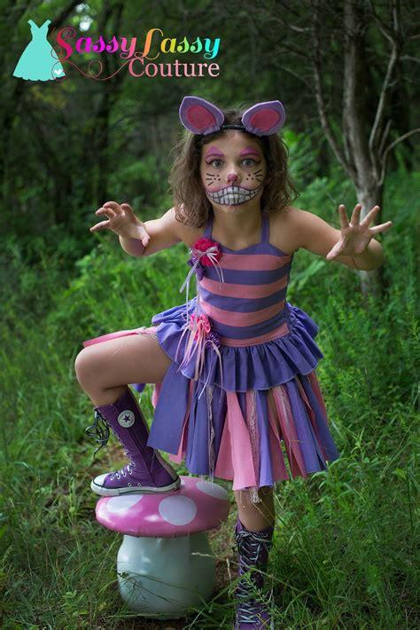 Cheshire Cat Woman