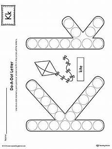 free letter k worksheets for preschool 24376 letter k do a dot worksheet letter k crafts do a dot letter a crafts