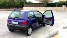 2001 Renault 1 2 Twingo 2 Authentique 3dr Lhd In Spain