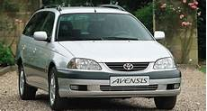 Toyota Avensis Wagon T22 Estate Car Wagon 2000 2003