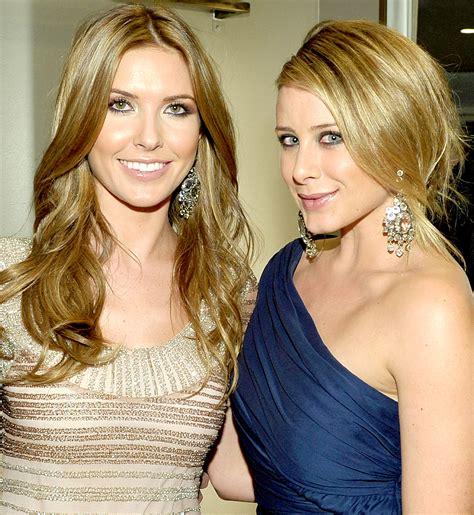 Audrina And Lauren